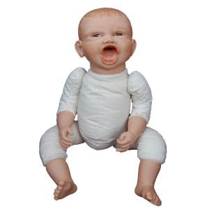 授乳指導 赤ちゃん人形教材