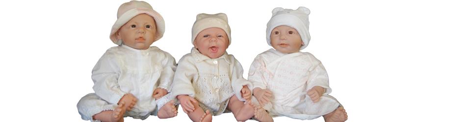 等身大 赤ちゃん人形