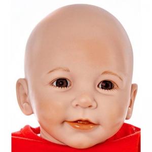 新生児人形リザ 等身大